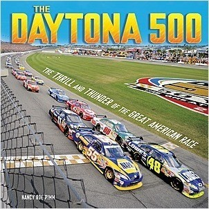 Cover: The Daytona 500: The Thrill and Thunder of the Great American Race