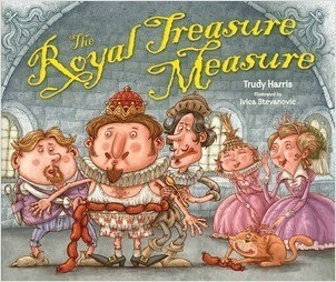 Cover: The Royal Treasure Measure