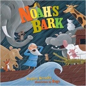 Cover: Noah's Bark