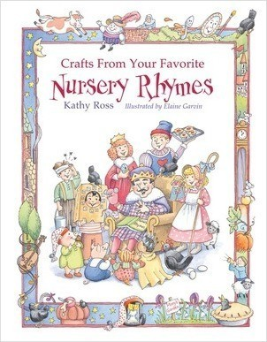 Cover: Crafts from Your Favorite Nursery Rhymes