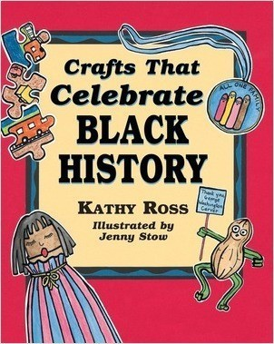 Cover: Crafts That Celebrate Black History