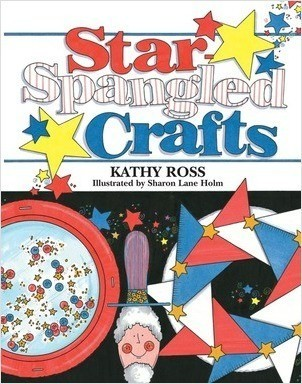 Cover: Star-Spangled Crafts