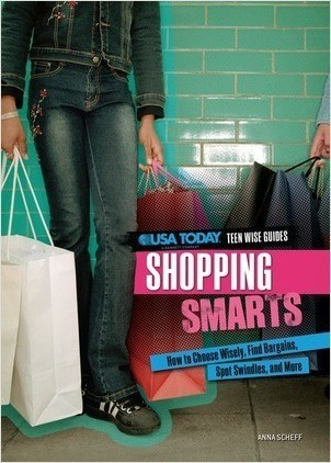 Cover: Shopping Smarts: How to Choose Wisely, Find Bargains, Spot Swindles, and More