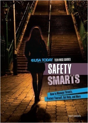Cover: Safety Smarts: How to Manage Threats, Protect Yourself, Get Help, and More