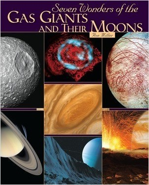 Cover: Seven Wonders of the Gas Giants and Their Moons