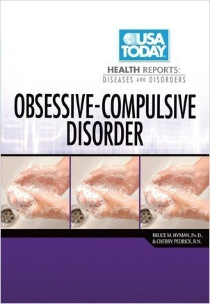 Cover: Obsessive-Compulsive Disorder