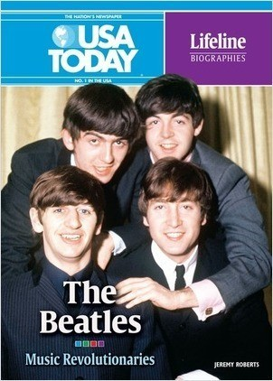 Cover: The Beatles: Music Revolutionaries