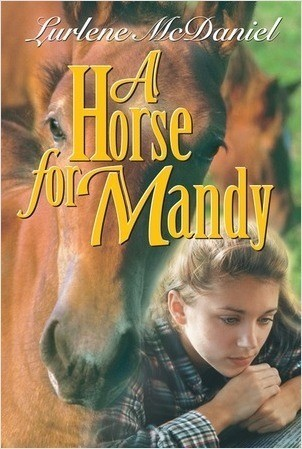 Cover: A Horse for Mandy
