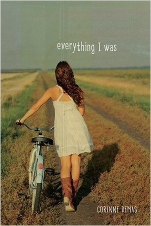Cover: Everything I Was