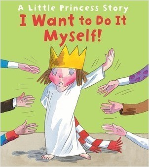 Cover: I Want to Do It Myself!