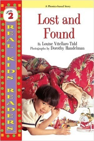 Cover: Lost and Found
