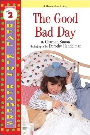 Cover: The Good Bad Day