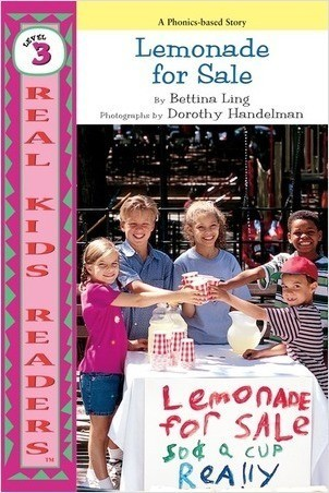 Cover: Lemonade for Sale