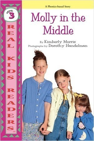 Cover: Molly in the Middle