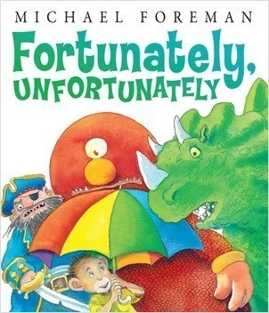 Cover: Fortunately, Unfortunately