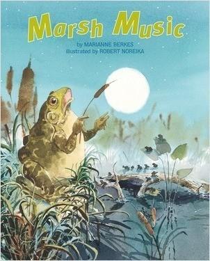 Cover: Marsh Music
