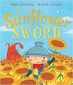 Cover: The Sunflower Sword