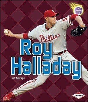Cover: Roy Halladay