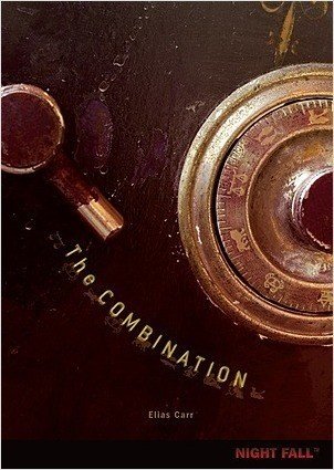 Cover: The Combination