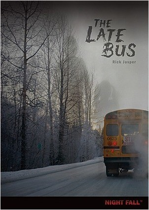 Cover: The Late Bus