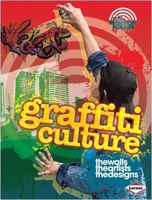 Cover: Graffiti Culture