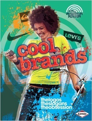 Cover: Cool Brands