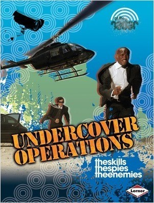Cover: Undercover Operations