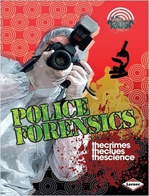 Cover: Police Forensics
