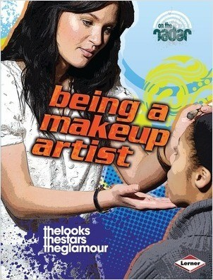 Cover: Being a Makeup Artist