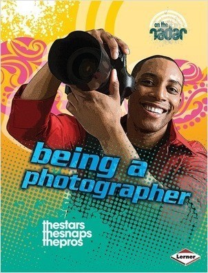 Cover: Being a Photographer