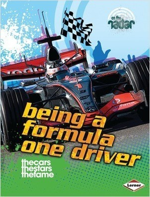 Cover: Being a Formula One Driver
