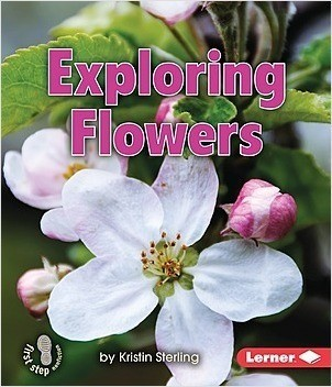 Cover: Exploring Flowers