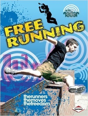 Cover: Free Running