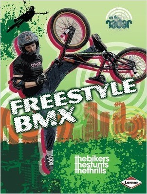 Cover: Freestyle BMX
