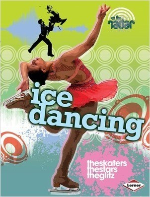 Cover: Ice Dancing