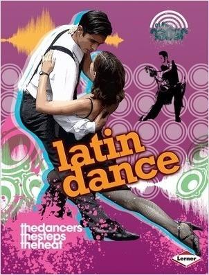 Cover: Latin Dance