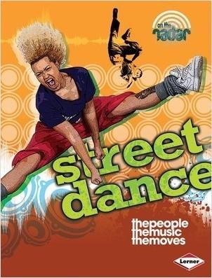 Cover: Street Dance