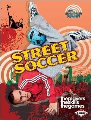 Cover: Street Soccer