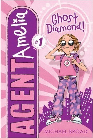 Cover: Ghost Diamond!