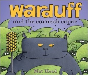 Cover: Warduff and the Corncob Caper
