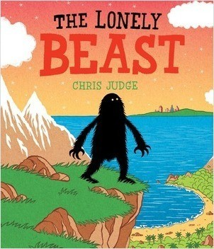 Cover: The Lonely Beast