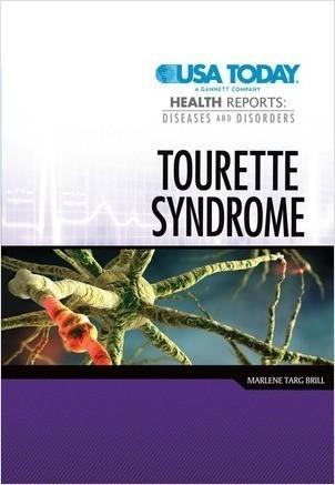 Cover: Tourette Syndrome