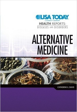 Cover: Alternative Medicine