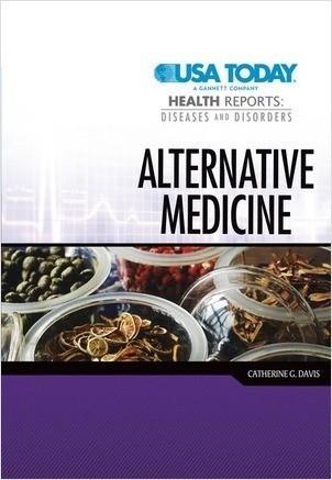 Cover: Alternative Medicine