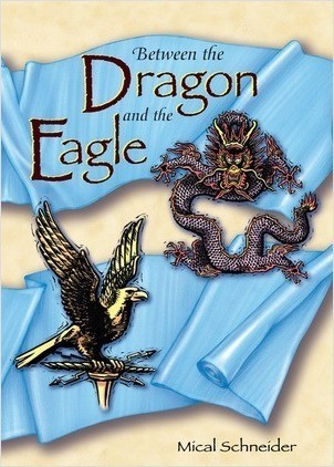 Cover: Between the Dragon and the Eagle