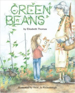 Cover: Green Beans