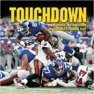 Cover: Touchdown: The Power and Precision of Football's Perfect Play