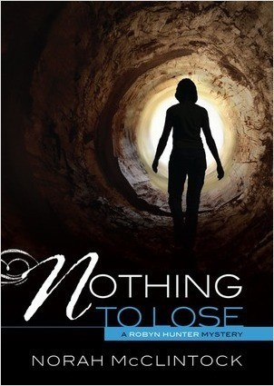 Cover: Nothing to Lose