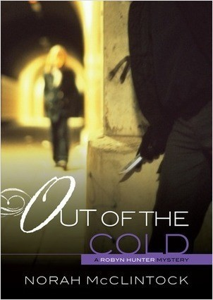 Cover: Out of the Cold