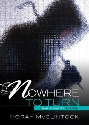 Cover: Nowhere to Turn